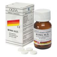 Boma M.D. - Le flacon de 25 comprimés solubles de 7000 mg