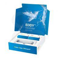 Eddy Starter Kit (1 pièce à main + 40 Tips) - Le Kit