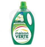 Lessive Liquide Maison Verte - La Bouteille de 2.4L