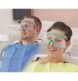 Lunettes de protection Isiluxx - Le lot de 40 lunettes