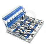 Easy Tray Ortho (21 X 18 x 3 cm) - La cassette