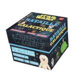 Boîte de jeux Disney - Star Wars la bataille galactique