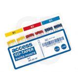 Pointes de Papier Go-Taper Access - La boîte de 100 pointes