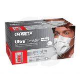 Masques Ultra sensitive No Fog -  La boîte de 40 masques