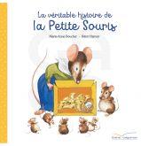Véritable histoire de la petite souris - Le livre