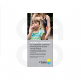 Brochure salle d'attente Ortho Plus - La brochure