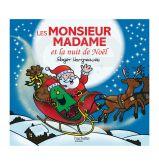 Monsieur Madame - Les Monsieur Madame et la nuit de Noël