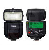 Flash Canon Speedlite 430 EX III- RT - Le flash