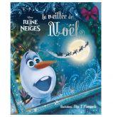 La Reine des neiges - La veillée de Noël d'Olaf