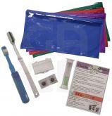 Kits d'Hygiène Premium - Le Lot de 36 Kits Premium