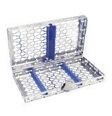 Cassette Bleue Galaxy 18 X 20 - La cassette de 10 instruments