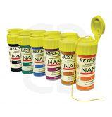 Best Cord Nano Pack ø 1,5 mm Universel - L'emballeur de cordes de rétraction