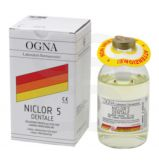 Niclor 5  - Le flacon de 250 ml