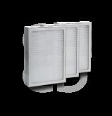 Filtres pour purificateur d'air Blueair Classic 505 HepaSilent - Le lot de 3 filtres