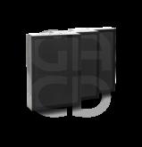 Filtres pour purificateur d'air Blueair Classic 505 HepaSilent Smokestop- Le lot de 3 filtres