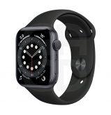 Montre connectée Apple Watch Series 6 - La montre connectée