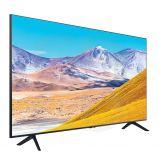 Téléviseur Crystal UHD 4K SMART TV - Le téléviseur