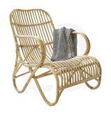 Fauteuil Boho - Le fauteuil