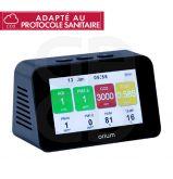 Mesureur de qualité de l'air Quaelis 34 - Le mesureur