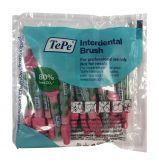 Brossettes interdentaires Original Tepe Rose - Le lot de 25 brossettes