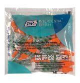 Brossettes interdentaires Original Tepe Orange - Le lot de 25 brossettes