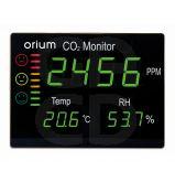 Mesureur de qualité de l'air Quaelis 12 - Le mesureur