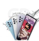 Galaxy A72 6,7 pouces 128 GO - Le smartphone