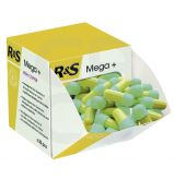 Mega + - La boîte de 50 capsules