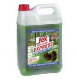 Jex Express Multi-usages Foêts des Landes - Le bidon de 5 litres