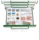 Plateaux pour tiroirs - Le plateau 16 compartiments