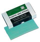 Plastic Wax Sticks - La boîte de 48 bâtonnets