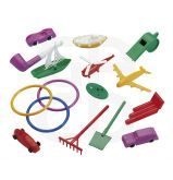 Jouets divers - Le lot de 150 jouets divers
