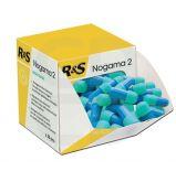 Nogama 2 - La boîte de 50 capsules