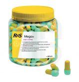 MEGA + - La boîte de 250 capsules