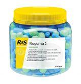 NOGAMA 2  - La boite de 250 capsules